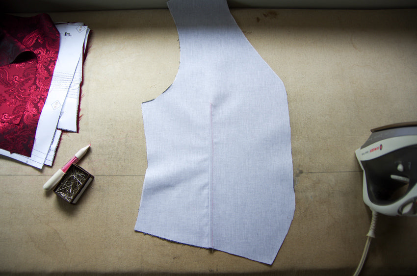 Thread Theory Belvedere Waistcoat Sewalong Tailoring-75