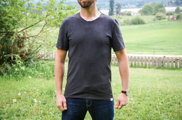 DIY men's t-shirt-4