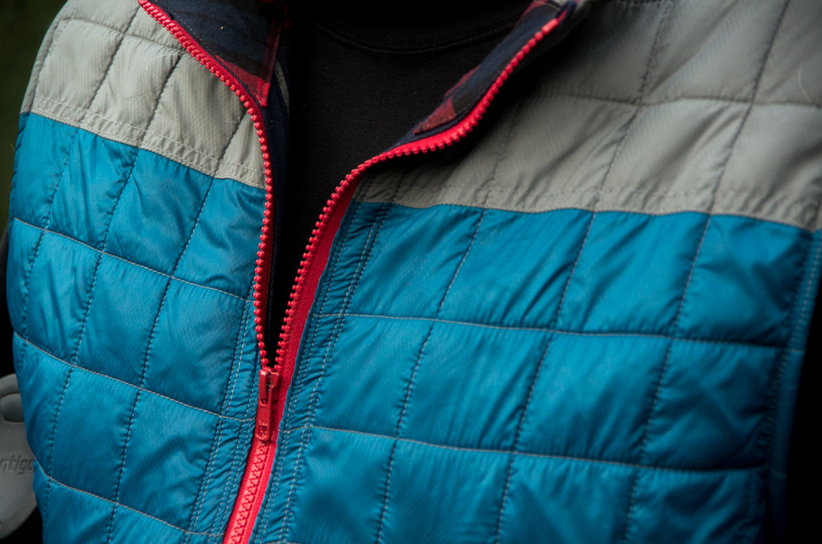 Wiphala Insulated Vest-10