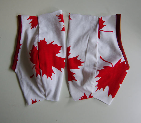 Comox Trunks Sew-Along