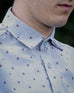 Fairfield Button-up Shirt PDF
