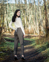 Lazo Trousers
