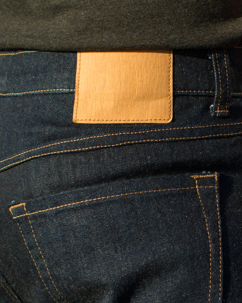 Kraft-tex Jeans Labels