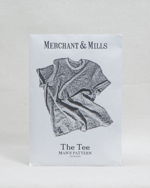The Tee - Merchant & Mills - Thread Theory - 1