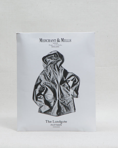 The Landgate - Merchant & Mills - Thread Theory - 1
