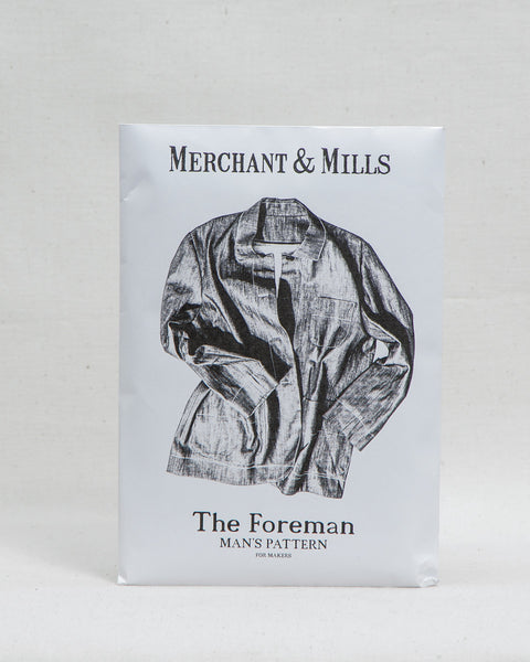 The Foreman - Merchant & Mills - Thread Theory - 1