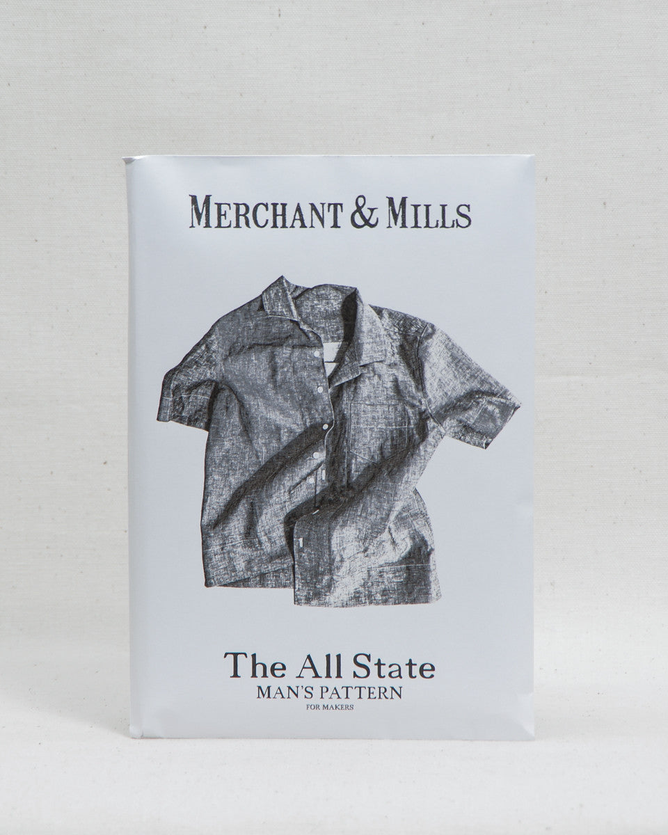 The All State - Merchant & Mills - Thread Theory - 1