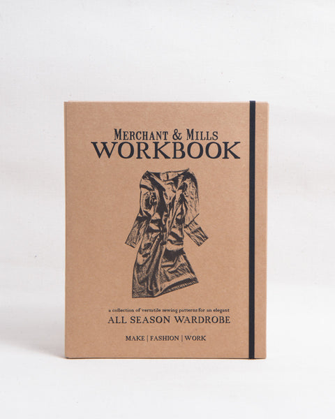 Merchant & Mills Workbook - Thread Theory - 1