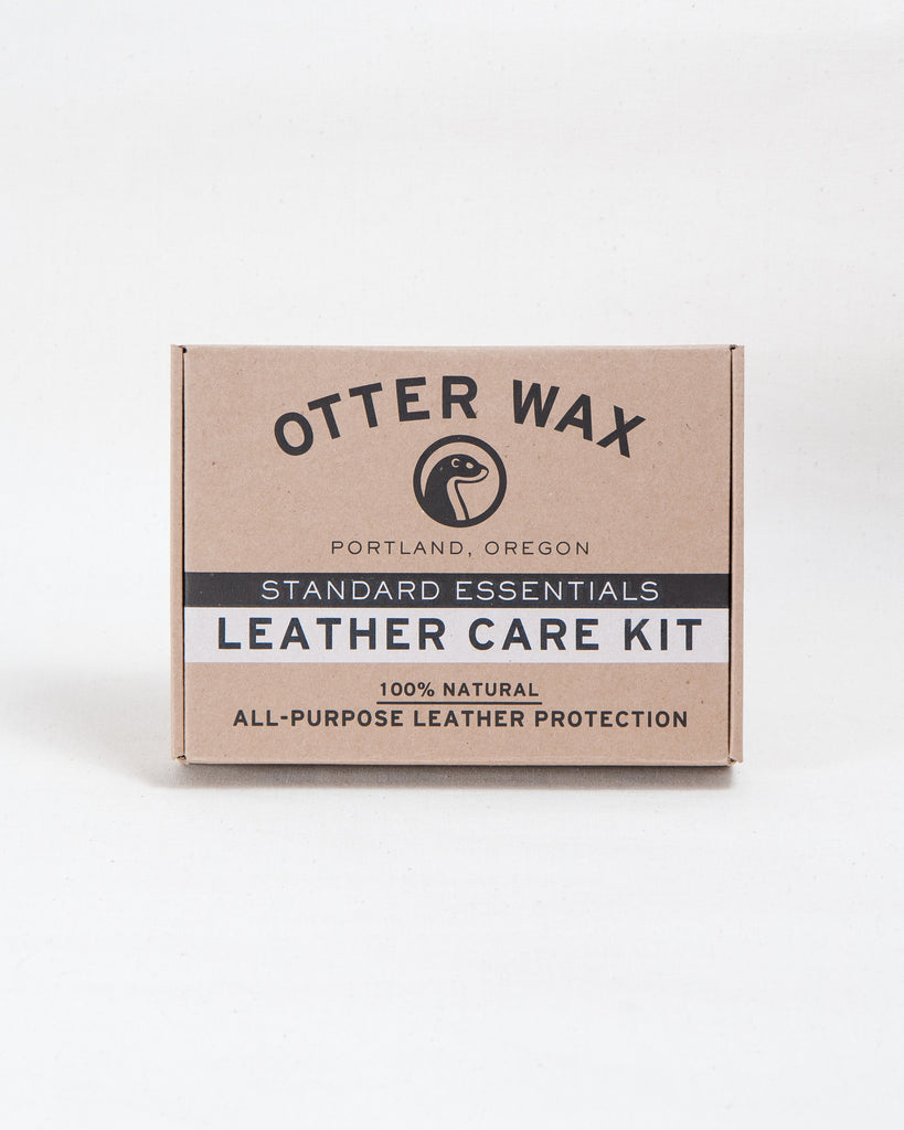 Leather Care Kit - Thread Theory - 1