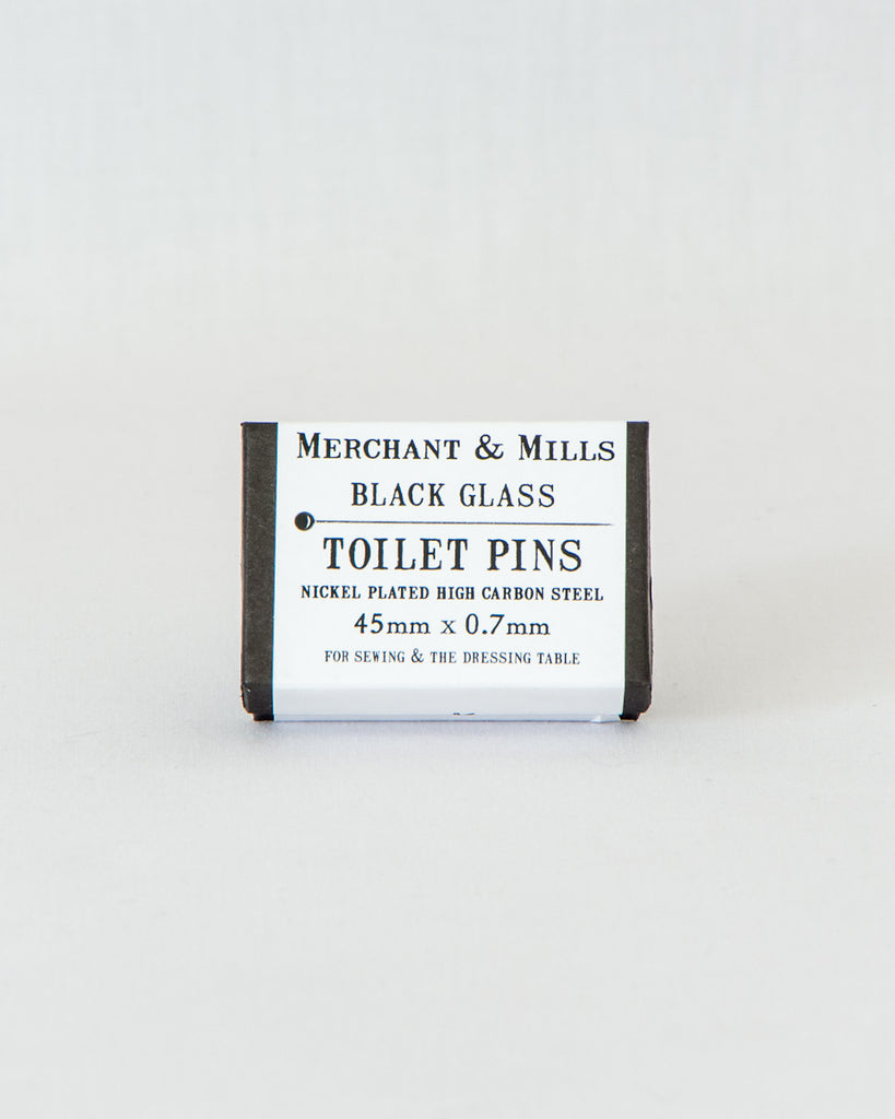 Toilet Pins (Large Pins) - Thread Theory - 1