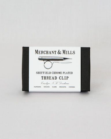 Thread Clips