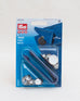 Prym Jean Buttons with Tool - Copper 17mm