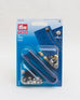 Prym Jean Rivets with Tool - Silver