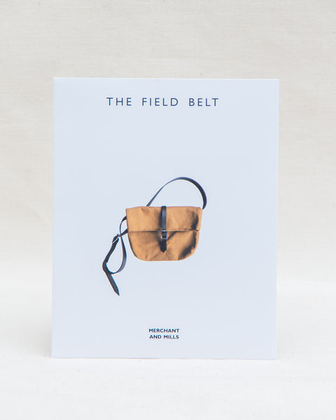 Field Belt Bag Pattern - Merchant & Mills