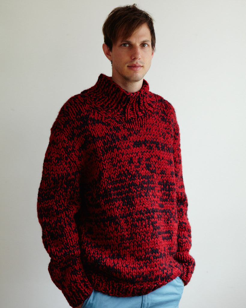 Thread Theory Designs - Knitting Patterns