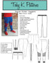 Toby K Patterns - Rogue River Joggers PDF