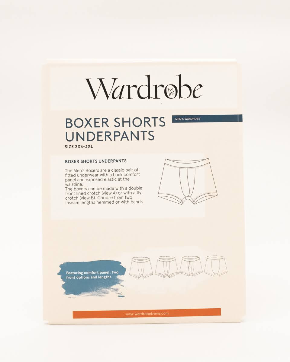 Wardrobe By Me - Boxer Shorts Underpants