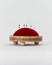 Wooden Pin Cushion - Large - Thread Theory - 1