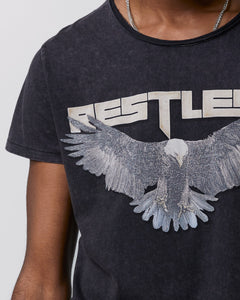 TIGHA RESTLESS WREN VINTAGE BLACK