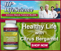 Bergamot is an Effective Metabolic Syndrome Treatment