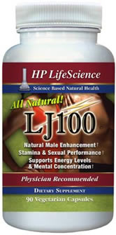 Learn How LJ100 Longjack Works With Testosterone Levels