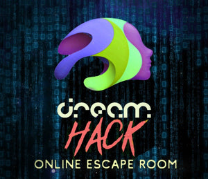Dream Hack | Online Escape Room - Mystery Locks