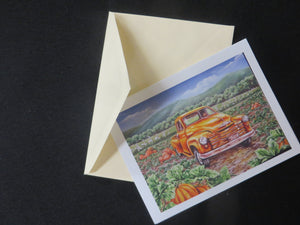 Pick of the Patch Note Card