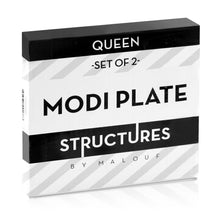 Load image into Gallery viewer, QUEEN MODI PLATE