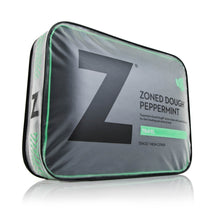 Load image into Gallery viewer, TRAVEL ZONED DOUGH® PEPPERMINT PILLOW