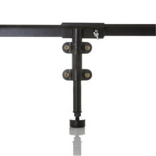 Load image into Gallery viewer, BOLT-ON BED RAIL SYSTEM WITH CENTER BAR SUPPORT