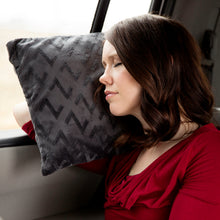 Load image into Gallery viewer, TRAVEL GELLED MICROFIBER® PILLOW