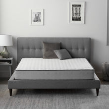 "Load image into Gallery viewer, 8"" HYBRID MATTRESS - FIRM"