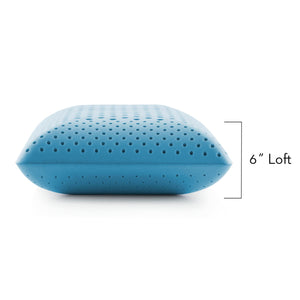 ZONED ACTIVEDOUGH™ + COOLING GEL PILLOW
