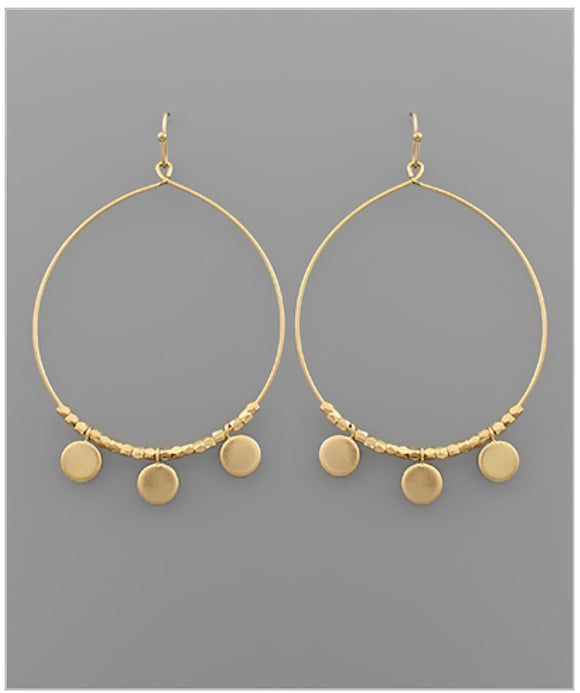 Caroline Earrings