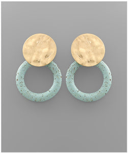 Anabel Earrings