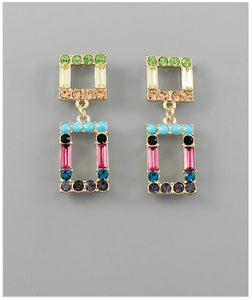Larkin Earrings