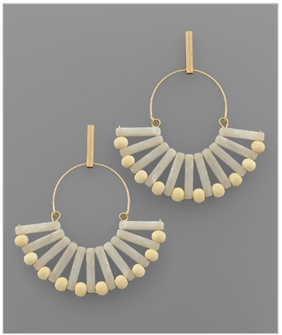 Boca Raton Earrings