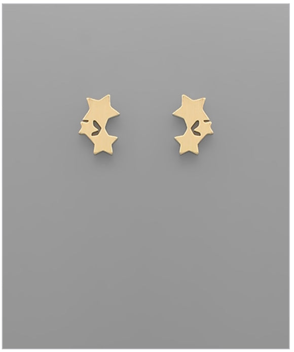 Stassi Stud Earrings