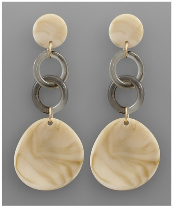Saylor Earrings