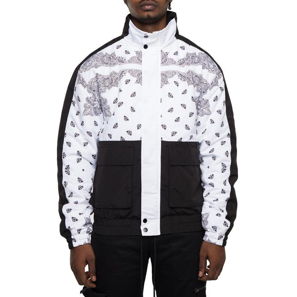 Copy of EPTM - Bandana Jumper White