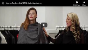Autumn Winter 2017 Collection Launch