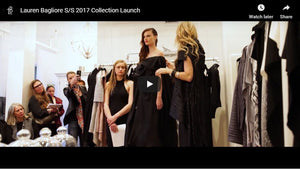 Spring Summer 2017 Collection Launch