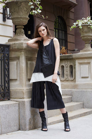 New York, Lauren Bagliore, La Costiera Top