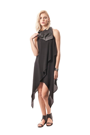 Criss-Cross Tunic/Dress