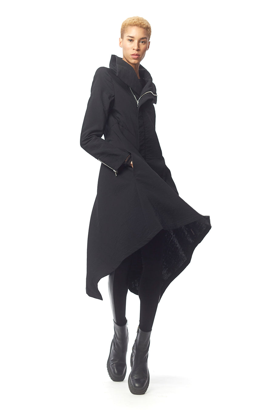 Baker Street Coat Lightweight