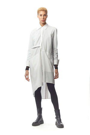 San Gennaro Shirt Dress
