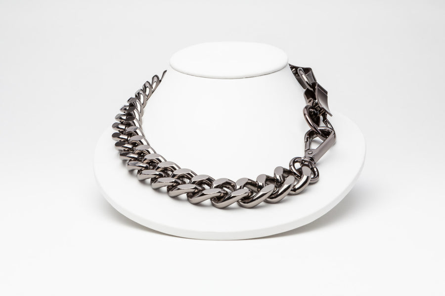 Lauren Bagliore NYFW Convertible Collar, Adjustable, choker style, bracelet