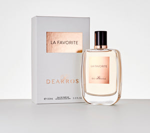 "Dear Rose Perfume ""La Favourite"", France perfume"