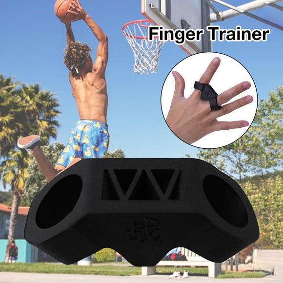 1pcs Stephen Curry Basketball Ball Shooting Trainer Basketball Training Supplies Finger Adjustment