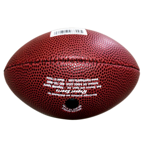 PVC Leather Mini Rugby Kids Outdoor Sport American Football
